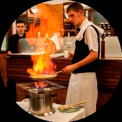 Restaurant Escola Sinaí